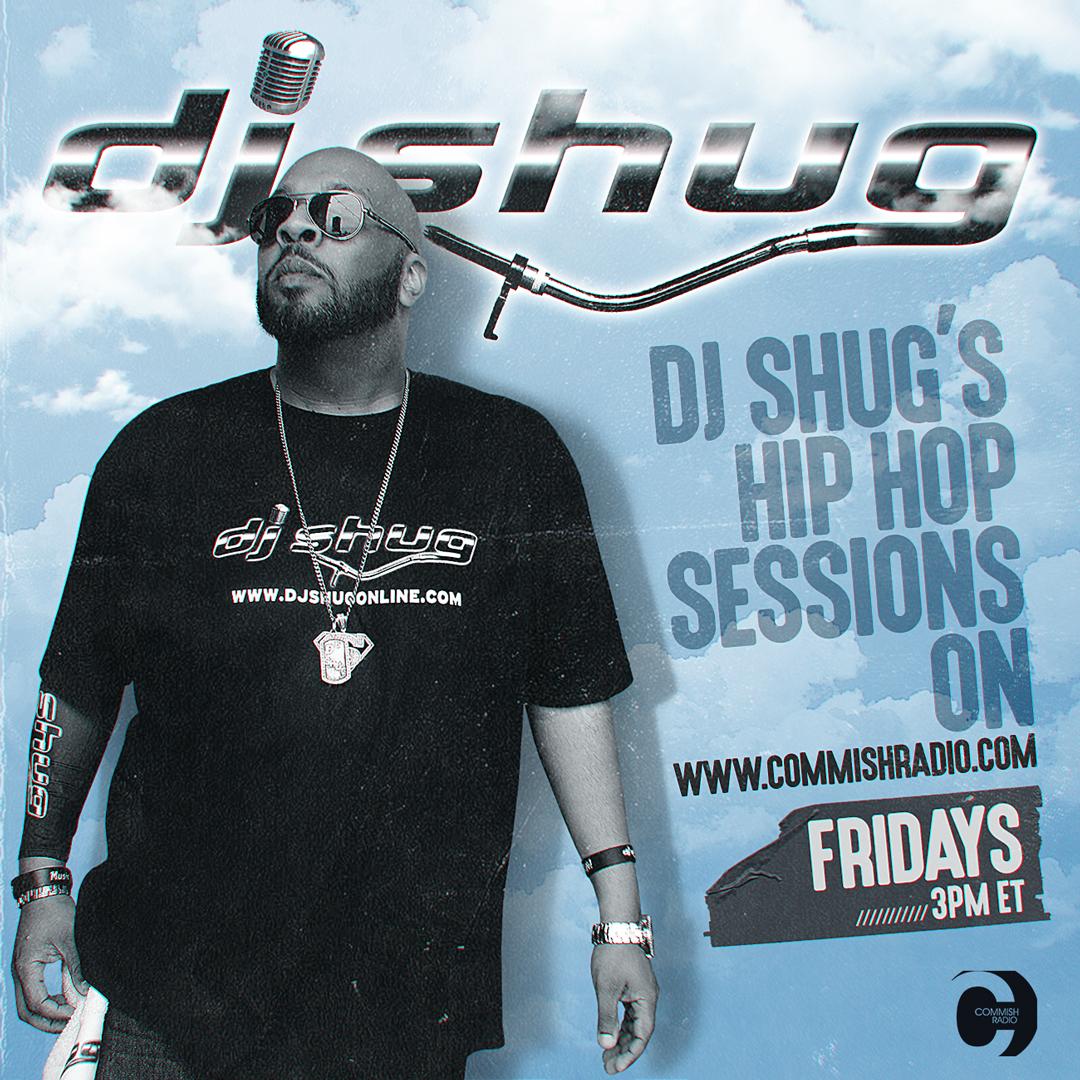 DJ Shug NYC